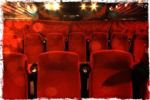 ночной кинотеатр
