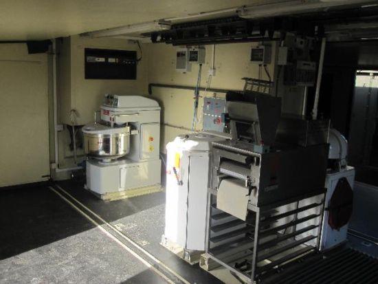 производственные мини хлебопекарни: