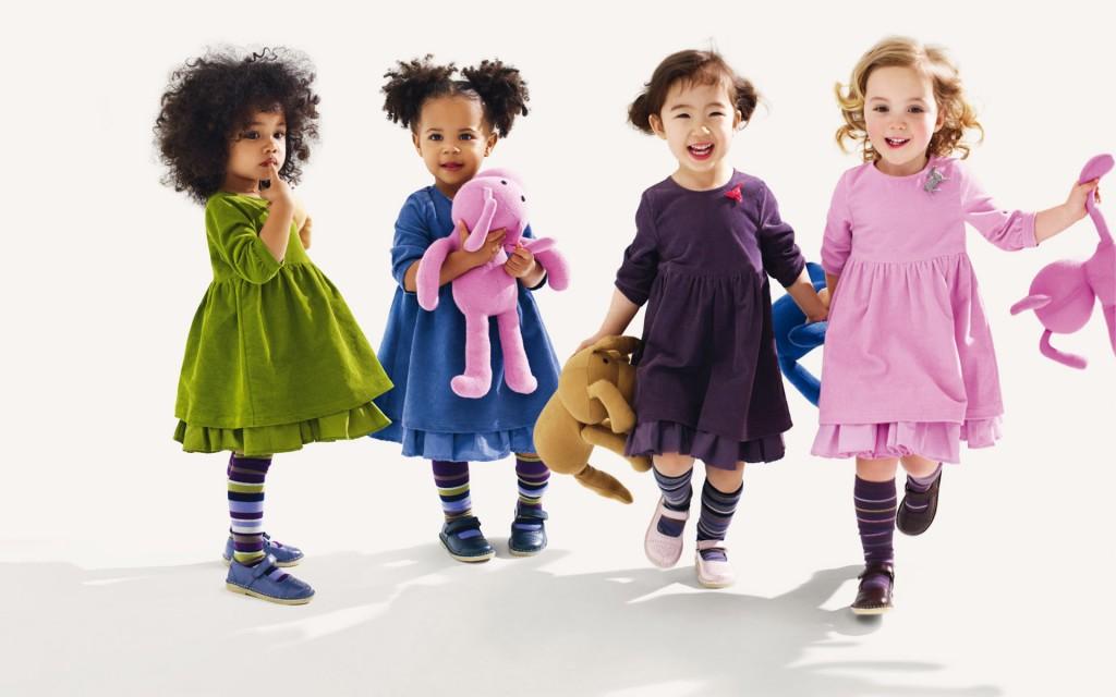 Бизнес план детского магазина одежды с расчетами