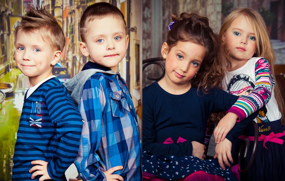 Бизнес по продаже детской одежды