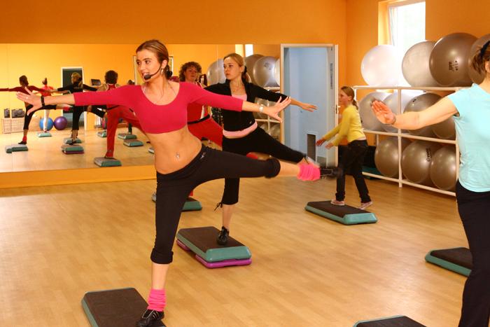 Бизнес-план фитнес-клуба эконом класса