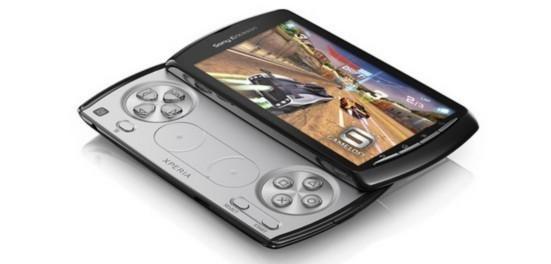 Открытие мобильных игр