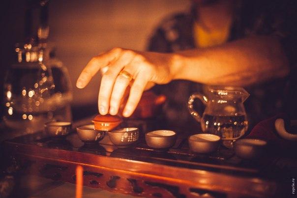 Чайная студия как бизнес