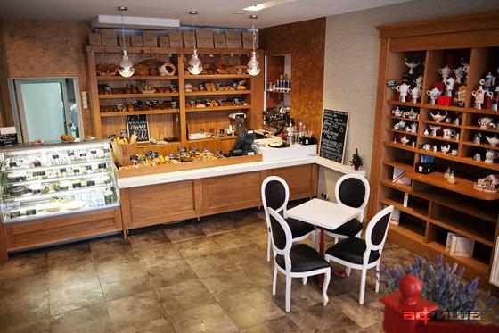 Домашняя мини пекарня