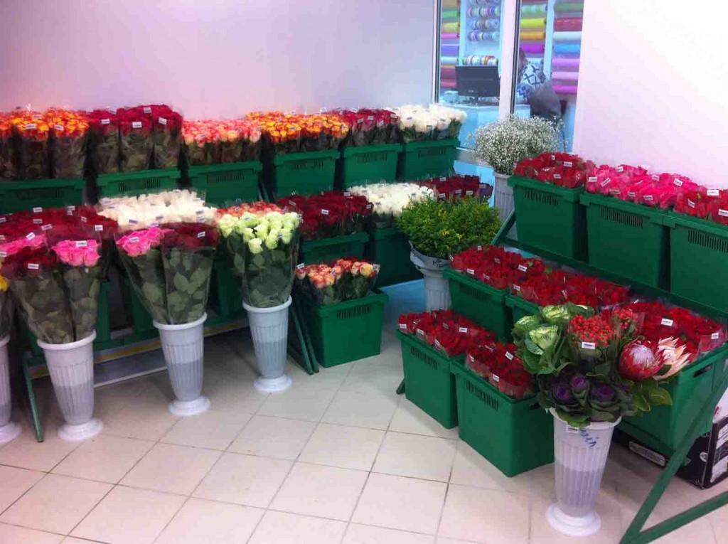 Цветочный бизнес отзывы владельцев
