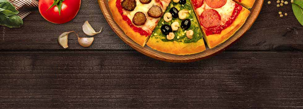 Экспресс доставка пиццы как бизнес