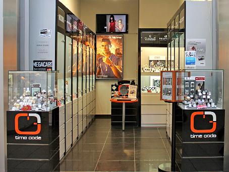 Как открыть магазин по продаже часов