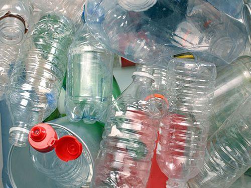 Переработка пластиковых бутылок как бизнес.