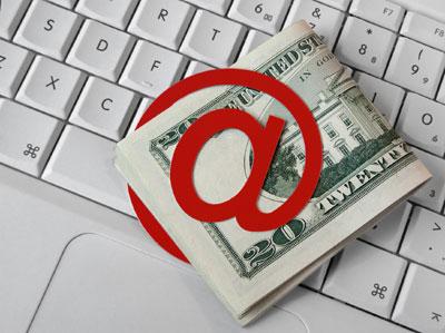 Чтобы открыть самый простой интернет магазин вам понадобиться менее 100 долларов