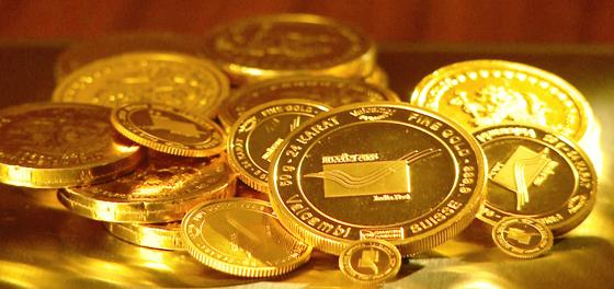 Продажа и покупка монет как бизнес