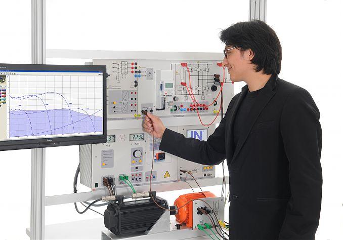 Измерительные приборы применяются практически в любой отрасли