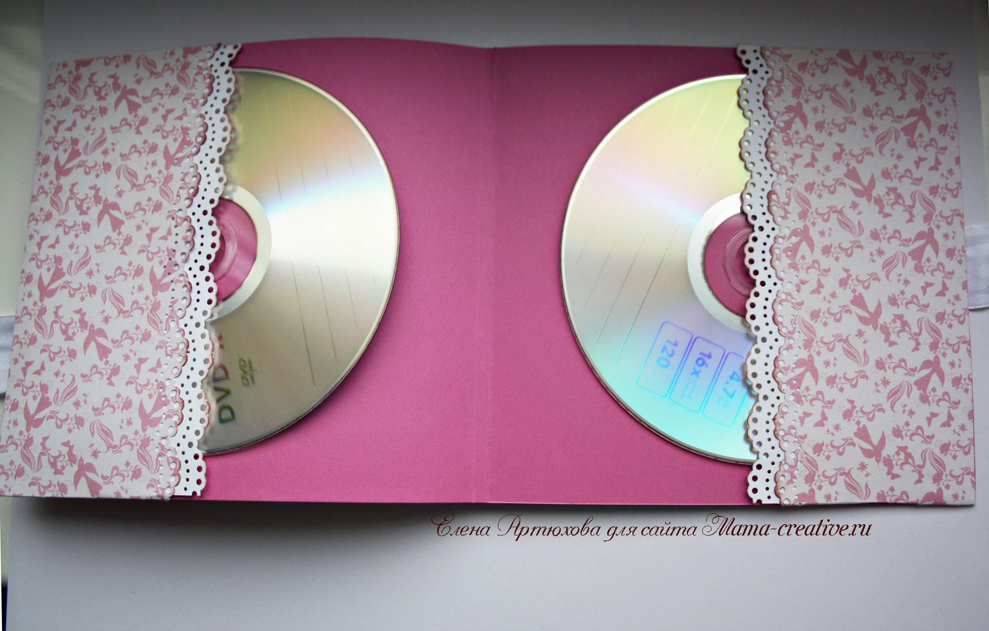 Изготовление конвертов для сд дисков как бизнес - Идеи для бизнеса