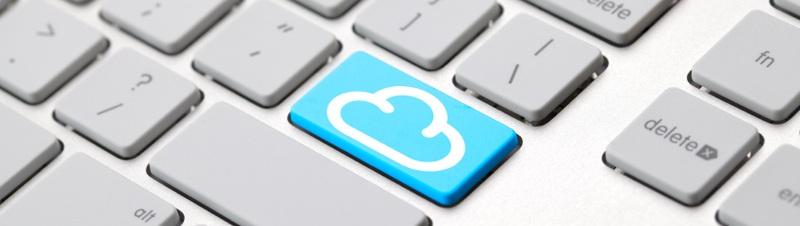 Облачные технологии начинают очень веско о себе заявлять. 1с в данном случае не является исключением