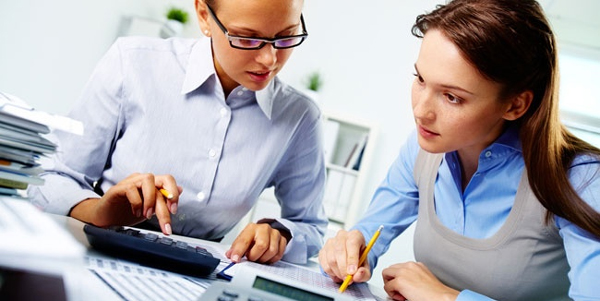 Восстановление бухгалтерского учета как бизнес