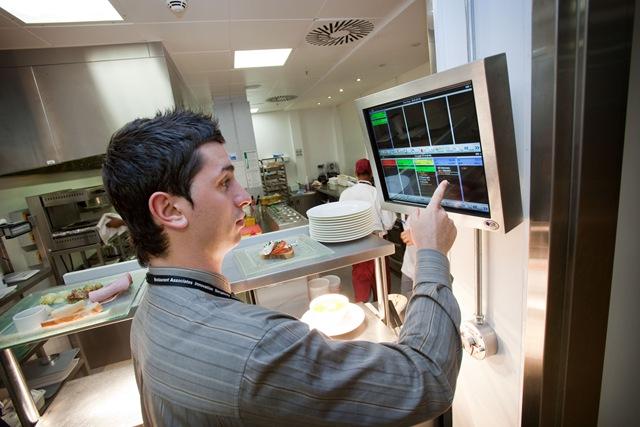 Автоматизация кафе и что это дает