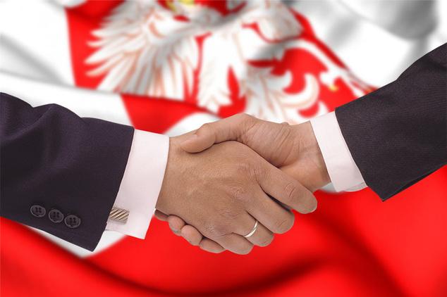 Регистрация фирмы в Польше. Что это дает