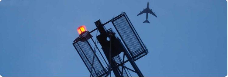 Продажа огней заградительных и сигнальных светофоров как бизнес идея
