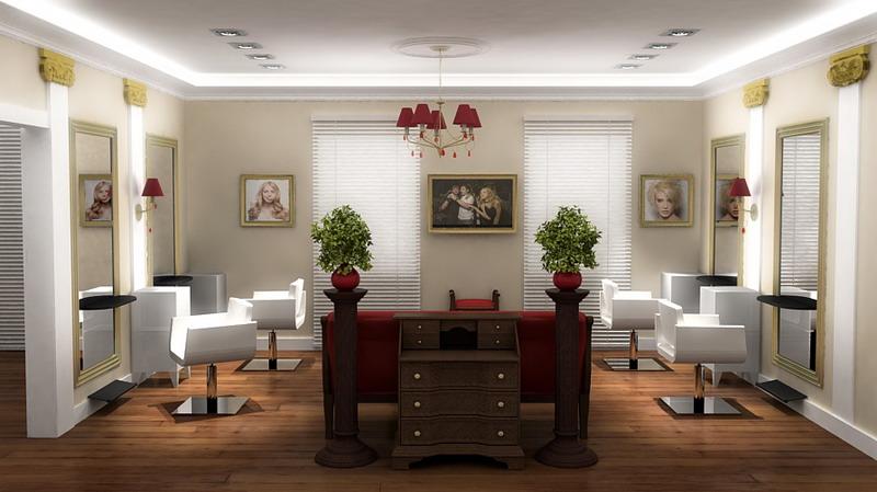 Бизнес план салона красоты готовый пример с расчётами